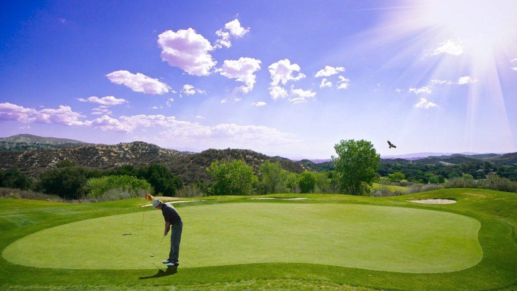 ゴルフ初心者の女性が知って置きたい3つの原則