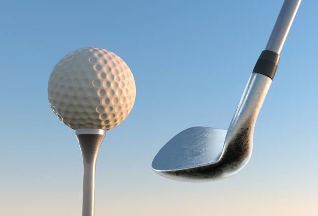 ゴルフ初心者あるある「当たらない」から抜け出す3つのコツとは?