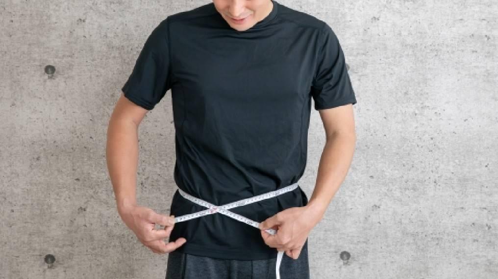 今日からできるゴルフでダイエット!効果的に痩せるには?
