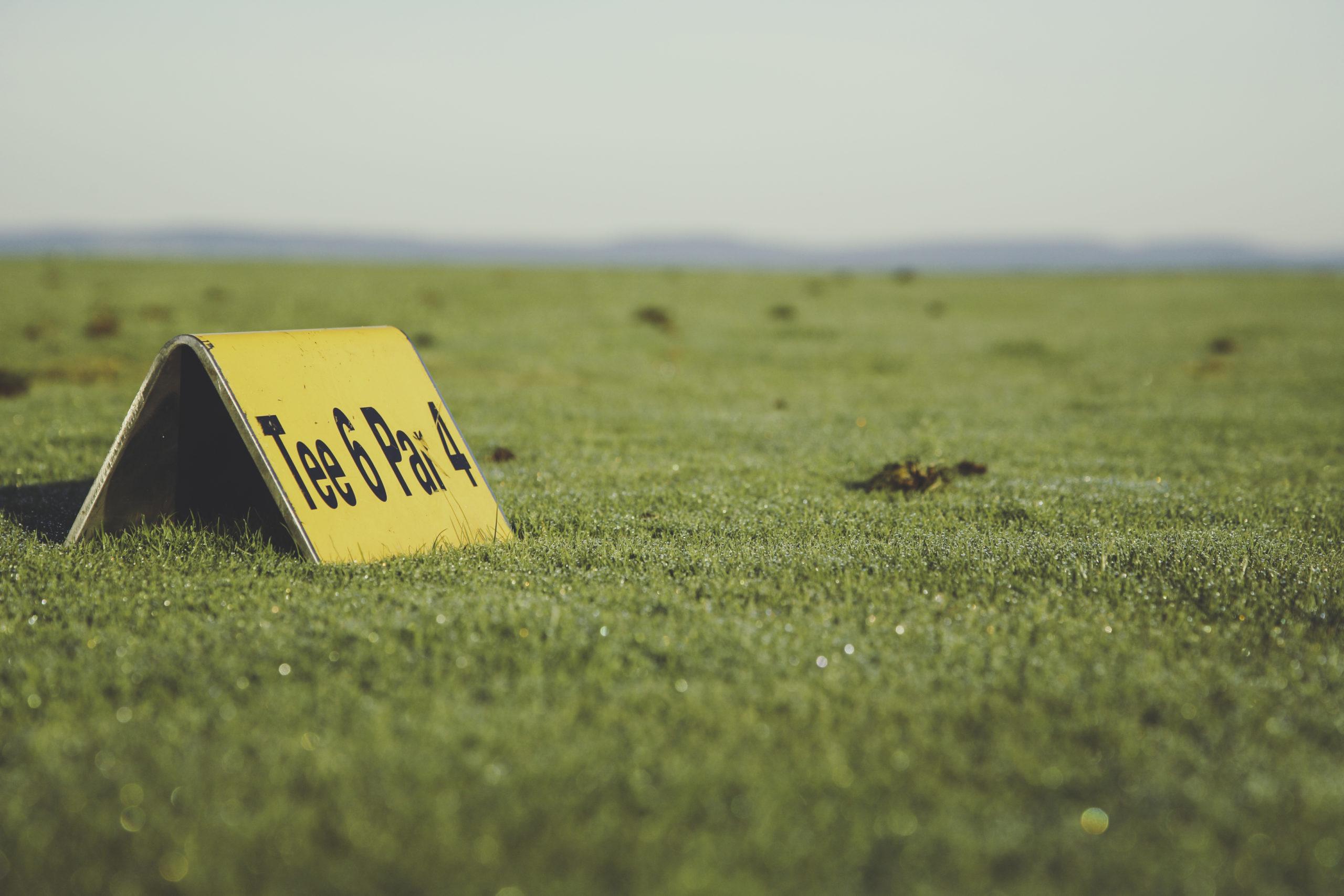 【初心者向け】ゴルフコンペで最低限チェックすべきルールとは?!