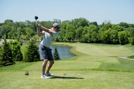ゴルフのカロリー消費はどれくらい?効果アップの方法もご紹介!
