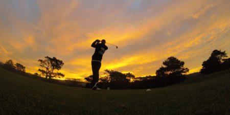 ゴルフのスイング練習ならタオルがベスト!理由と秘策を伝授