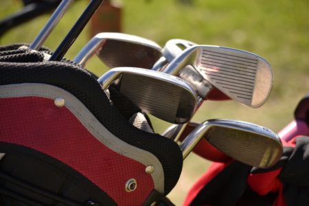 ゴルフクラブの本数制限と初心者向けの組み合わせ方を紹介!