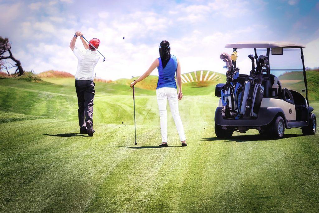 ゴルフを通じた出会いはあるの?出会える理由と心構えをご紹介!