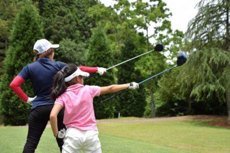 親子でゴルフを始めるメリットは大きい!デメリットは?~親子ゴルフの魅力と注意点を解説~