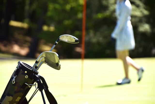 初心者ゴルファーのスコアは平均的にどのくらい?~目標スコアと上達しやすい人の特徴は?~